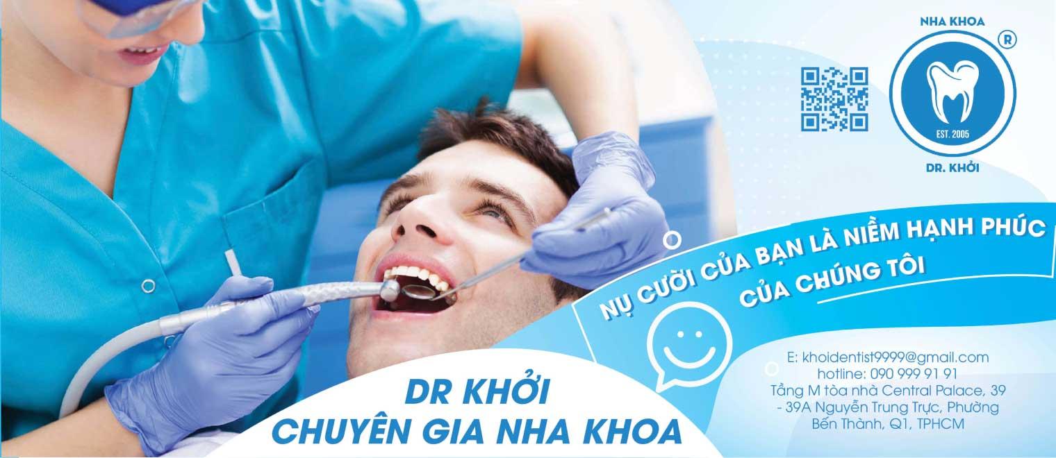 DR.KHOI