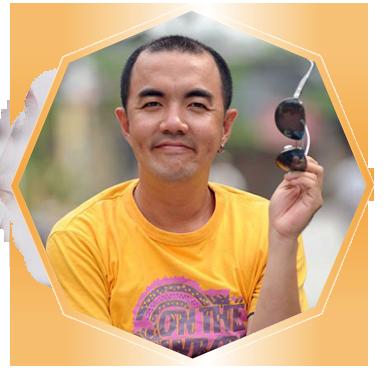 Diễn Viên Quốc Thuận